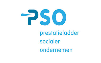 Presentatieladder socialer ondernemen