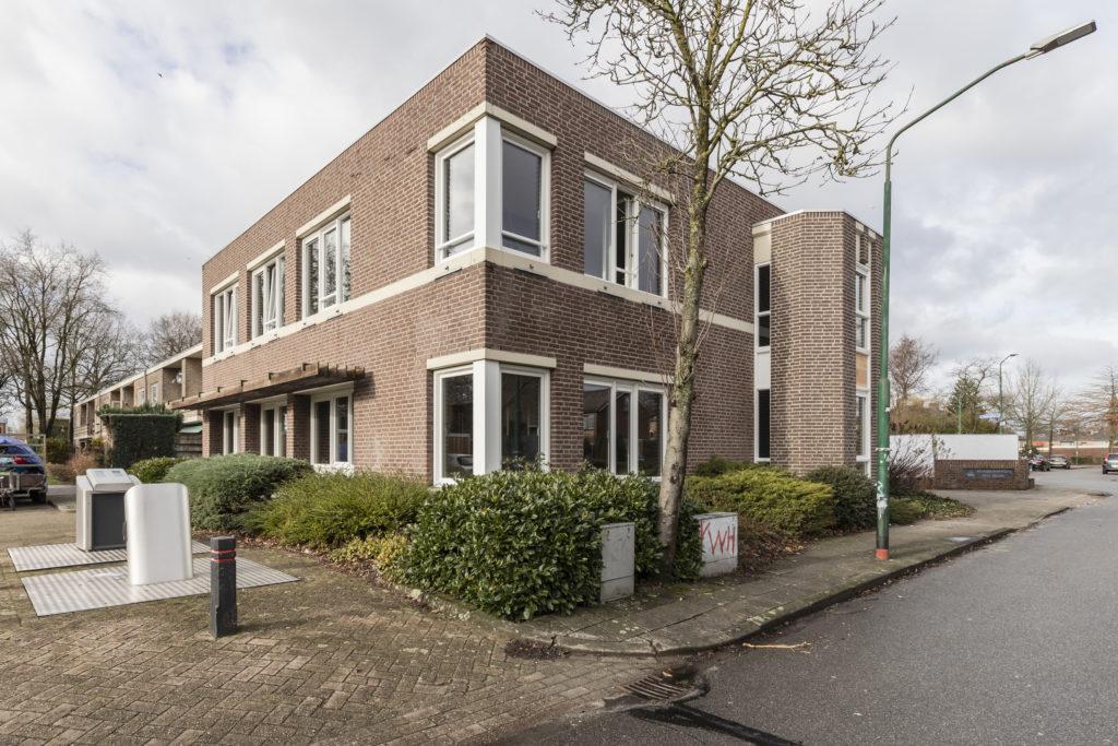 Transformatie van kantoorgebouwen in Nuenen