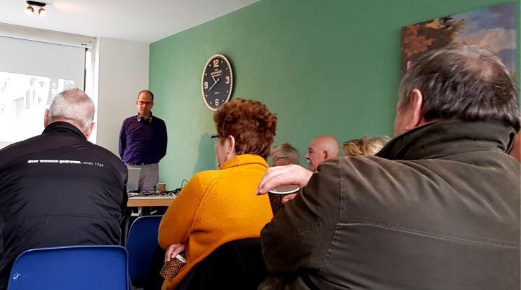Bewoners klaarmaken voor energielabel A in Nijmegen-Lent