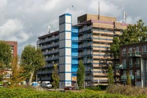 Renovatie Emmaflat Etten-Leur