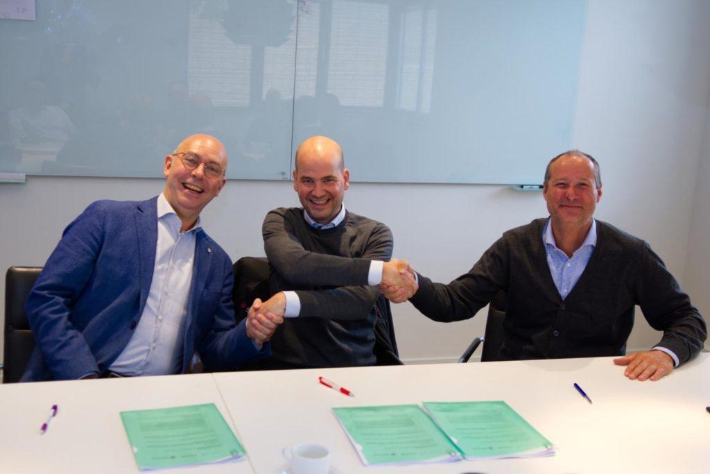 RGS-contract met Woningbelang voor 7 jaar