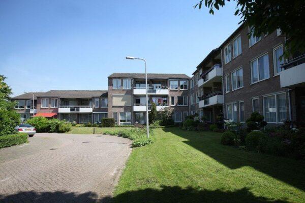 De Goudsbloem in Udenhout